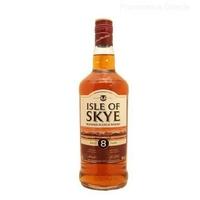 Isle Of Skye 8 ans - Ecosse - Blend - 40°