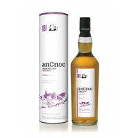 Ancnoc 18 ans - Ecosse - Single Malt - Non Tourbé - 70cl - 46°