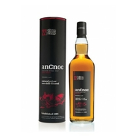 Ancnoc 22 ans - Ecosse - Single Malt - Non Tourbé - 70cl  - 46°