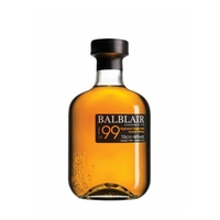 Balblair 1999 - Ecosse - Single Malt - Non Tourbé - 70cl - 46°