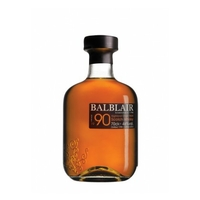 Balblair 1990 - Ecosse - Single Malt - Non Tourbé - 70cl - 46°
