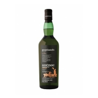 Ancnoc Peatlands - Ecosse - Single Malt - Peu Tourbé - 70cl - 46°