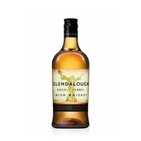 Glendalough Double Barrel - Irlande - Single Grain - Non Tourbé - 70cl - 42°