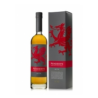 Penderyn Myth - Pays de Galles - Single Malt - Non Tourbé - 70cl - 41°