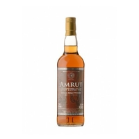 Amrut Portonova - Inde - Single Malt - Non Tourbé - 70cl - 62.1°