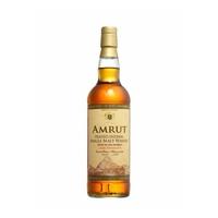 Amrut Peated Cask Strength - Inde - Single Malt - Peu Tourbé - 70cl - 62.8°