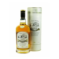 Omar Bourbon Cask - Taiwan - Single Malt - Non Tourbé - 70cl - 46°