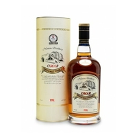 Omar Sherry Cask - Taiwan - Single Malt - Non Tourbé - 70cl - 46°