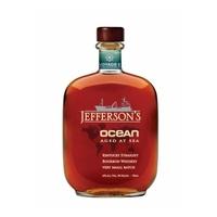 Jefferson's Ocean - Etats-Unis - Non Tourbé - 70cl - 45°