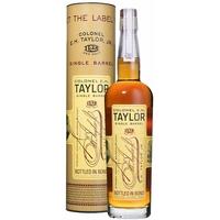 Taylor Single Barrel - Etats-Unis - 70cl - 50°