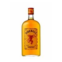 Fireball - Canada - Liqueur de Whisky - 70cl - 33°