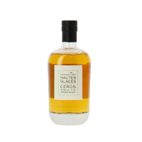 Domaine Hautes Glaces Ceros Single Organic - France - Rye - 70cl - 53.3°