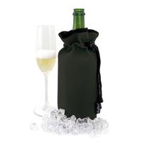 Sac Noir Refroidisseur Pour Champagne