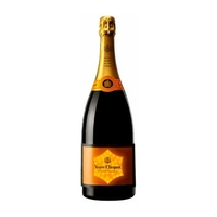 Yellow Label New Luminous - Champagne Veuve Clicquot - Magnum