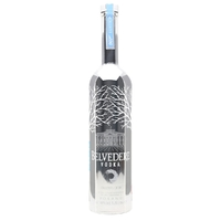 Belvedere Silver Saber Be Spoke - Pologne - 175cl - 40°