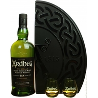 Ardbeg Quadrant - Ecosse - Single Malt - 70cl - 46°