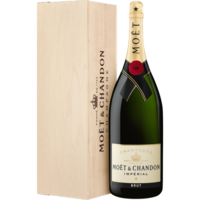 Imperial - Champagne Moët & Chandon - Mathusalem