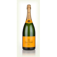 Yellow Label - Veuve Clicquot - Magnum