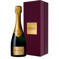 Grande Cuvée - Champagne Krug - Demi