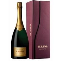 Grande Cuvée - Champagne Krug - Magnum