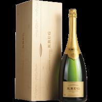Grande Cuvée - Champagne Krug - Jeroboam