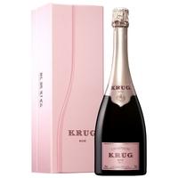Rosé - Champagne Krug - Demi