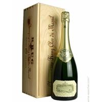 Clos Du Mesnil - Champagne Krug - 2003