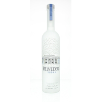 Belvedere Pure - Pologne - 175cl - 40°