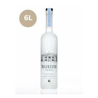 Belvedere Pure - Pologne - 6l - 40°