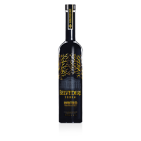Belvedere Unfiltered - Pologne - 70cl - 40°