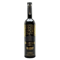 Belvedere Unfiltered - Pologne - 175cl - 40°