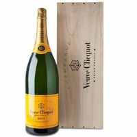 Yellow Label - Champagne Veuve Clicquot - Jeroboam