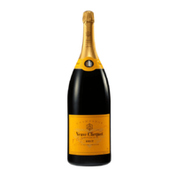 Yellow Label - Champagne Veuve Clicquot - Mathusalem