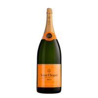 Yellow Label - Champagne Veuve Clicquot - Balthazar