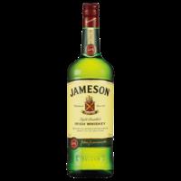 Jameson - Irlande - Blended - Non Tourbé - 1l - 40°