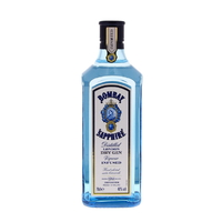 Bombay Sapphire - Angleterre - 70cl - 40°