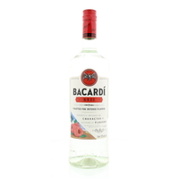Bacardi Razz - Allemagne - 1l - 32°