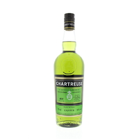 Chartreuse Verte - France - 70cl - 55°