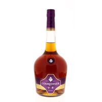Courvoisier VS - France - 1l - 40°