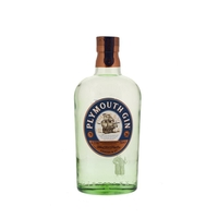 Plymouth Gin - Angleterre - 70cl - 41.2°