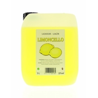 Limoncello Bidon - Belgique - 5l - 22°