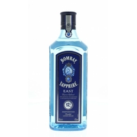 Bombay Sapphire East - Angleterre - 70cl - 42°