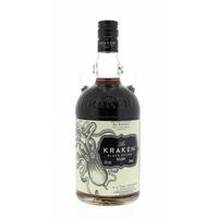 Kraken Black Spiced Rum - Caraibes - 70cl - 40°