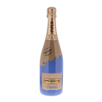 Piscine - Champagne Piper-Heidsieck
