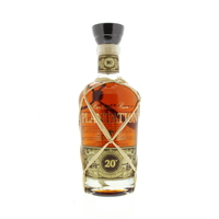 Plantation Rum Barbados Extra 20th Anniversary - Barbade - 70cl - 40°