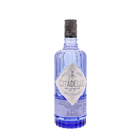 Citadelle Gin - France - 70cl - 44°