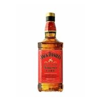 Jack Daniel's Fire - Etats-Unis - Non Tourbé - 70cl - 35°