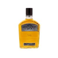 Jack Daniel's Gentleman Jack - Etats-Unis - Non Tourbé - 70cl - 40°