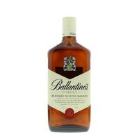 Ballantine's Finest - Ecosse - Blended - Non Tourbé - 1l - 40°