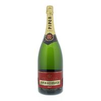 Cuvée Brut - Champagne Piper-Heidsieck - Magnum
